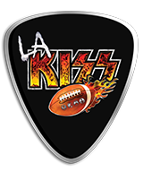 LA Kiss Football – powered by Krypt.com